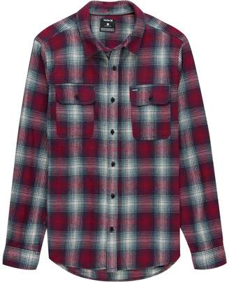Hurley Cortez Long-Sleeve Shirt - Men's