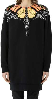Marcelo Burlon County of Milan Guarana Long Crewneck