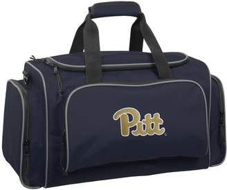 Wally Bags Wallybags WallyBags 21-Inch University of Pittsburgh Panthers Duffel Bag