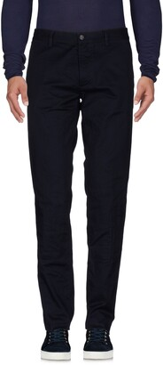 DSQUARED2 Denim pants - Item 42580846SX