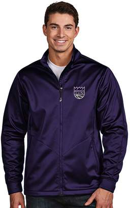 Antigua Men's Sacramento Kings Golf Jacket