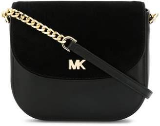 MICHAEL Michael Kors Saddle crossbody bag