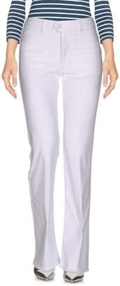 Etoile Isabel Marant Denim pants - Item 42566874IP