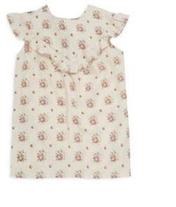 Bonpoint Toddler's, Little Girl's& Girl's Blouse