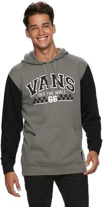 Vans Men's Academy Hoodie