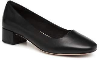 Clarks Women's Orabella Alice Rounded toe High Heels in Black