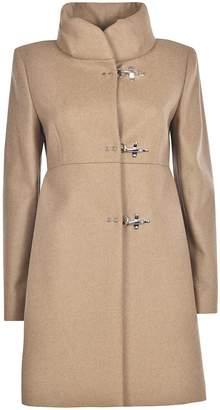 Fay Ganci Toggle Coat