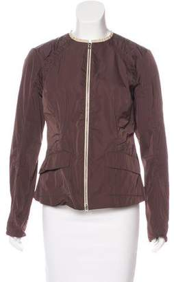Lida Baday Lightweight Zip-Up Jacket