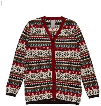 (+) People Cardigan
