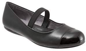 SoftWalk R) Napa Mary Jane Flat