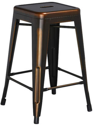 "Trent Austin Design Lompoc 24"" Bar Stool"