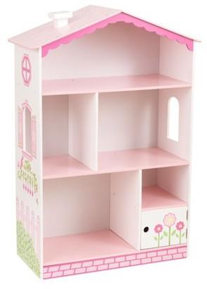 Kid Kraft Dollhouse Cottage Bookcase