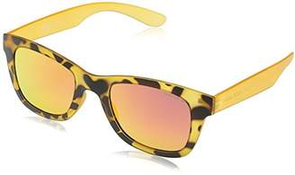 Police S1944 Exchange 1 Wayfarer Sunglasses
