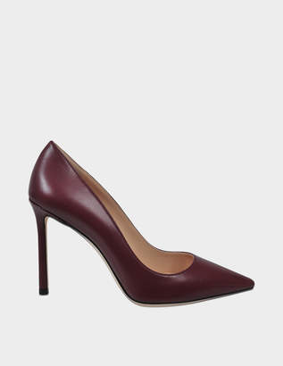 Jimmy Choo Romy 100 pumps