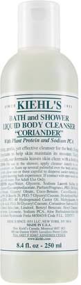 Kiehl's Coriander Bath & Shower Liquid Body Cleanser, 8.4 oz.