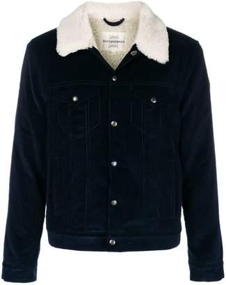 Kent & Curwen denim jacket