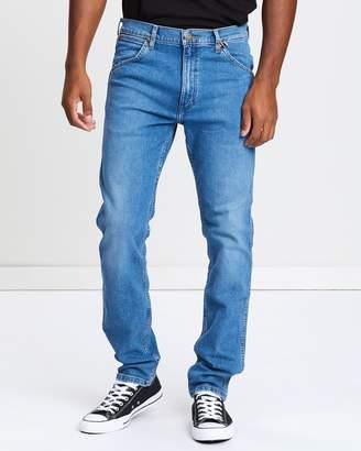 Wrangler 11MWZ Slim Jeans