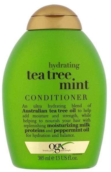 OGX Hydrating Tea Tree Mint Conditioner 385ml