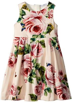 Dolce & Gabbana Sleeveless Dress Girl's Dress