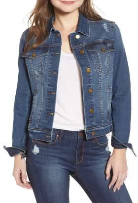 BP Denim Jacket (Regular & Plus Size)