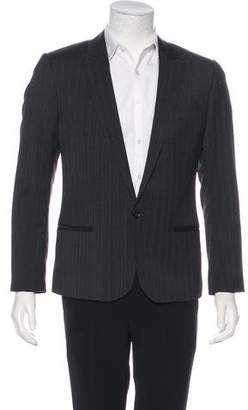 Dolce & Gabbana George Striped Blazer