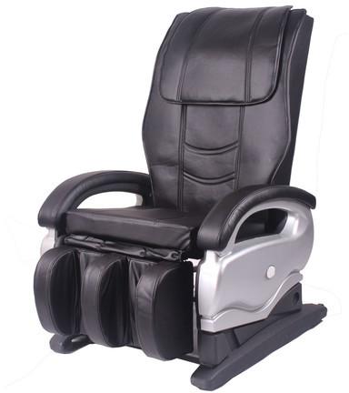 Newacme LLC MCombo Leather Electric Reclining Massage Chair