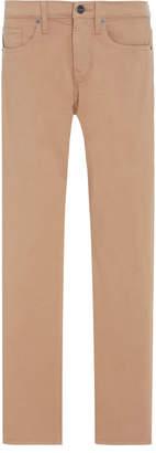 Frame L'Homme Slim Tan Jeans