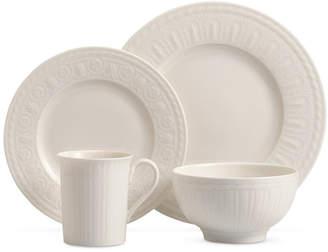 Villeroy & Boch Porcelain 4-Pc. Cellini Place Setting