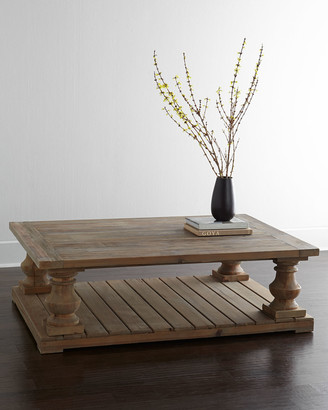 Horchow McCarren Coffee Table