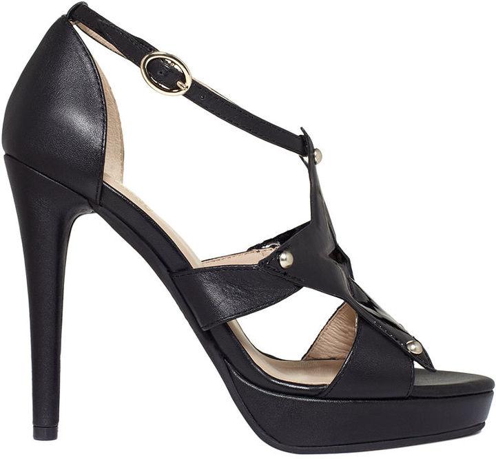 Love Moschino Shoes, Sirio Platform Sandals