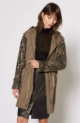 Joie Tadita Coat