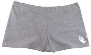Fruit of the Loom Girls Cotton Under-Skirt Short, FT542