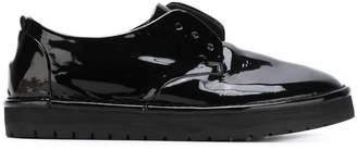 Marsèll laceless Derby shoes