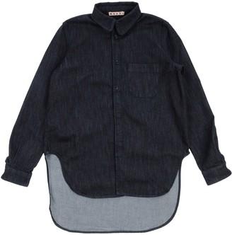 Marni Denim shirts - Item 42601355NW