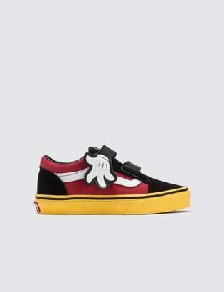 Vans Disney x Old Skool V Kids