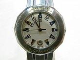 Corum [コルム アドミラルズカップ 腕時計 ウォッチ シルバー ステンレススチール(SS) 39.610.20.V50 [中古]