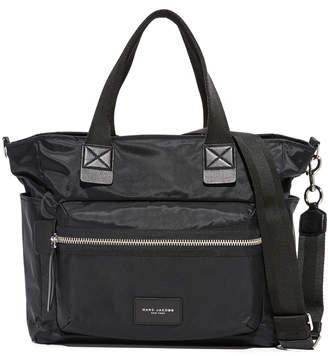 Marc Jacobs Biker Baby Bag $295 thestylecure.com