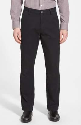 Cutter & Buck 'Beckett' Straight Leg Washed Cotton Pants