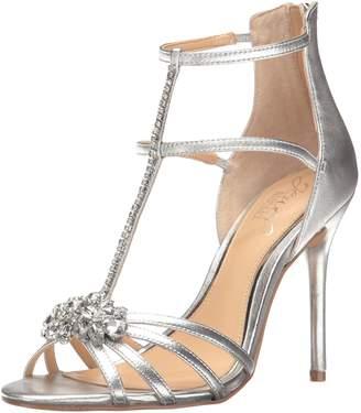 Badgley Mischka Jewel Women's Hazel Ii Dress Sandal
