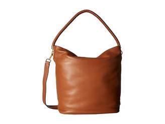 Cole Haan Benson II Bucket Hobo Hobo Handbags