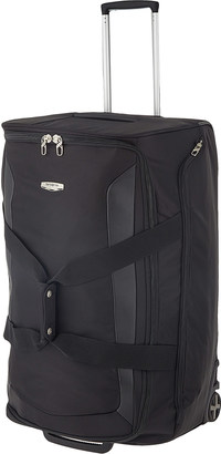 SAMSONITE X'blade 3.0 two-wheel duffel 73cm $146 thestylecure.com