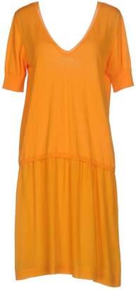 Jucca Knee-length dresses - Item 34779650