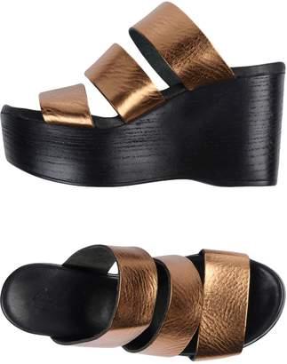 Factory MARLIN Sandals - Item 11409024