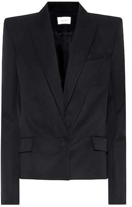 Thierry Mugler Wool blazer