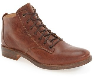 Timberland 'Lucielle' Lace-Up Bootie (Women) $294.95 thestylecure.com