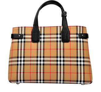 Burberry The Medium Banner Tote