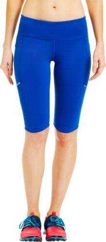 Under Armour Women's Studiolux Spin Shorts