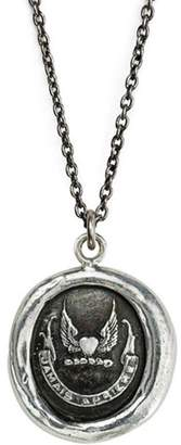 Pyrrha Never Look Back Necklace
