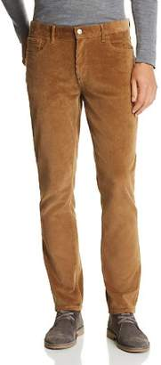 Michael Kors Parker Slim Fit Corduroy Pants