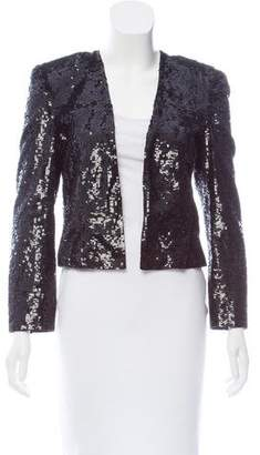 Joseph Structured Sequin Jacket w/ Tags